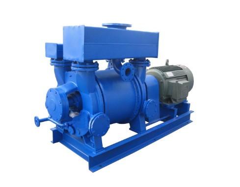 2BE水环真空泵